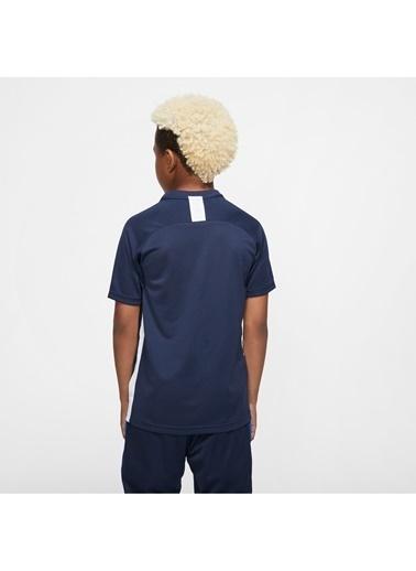 Nike Nike Dri-Fıt Academy Çocuk T-Shirt Mavi